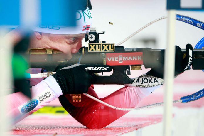 Biathlon: Sprint Maschile di Östersund LIVE! Start List e azzurri al via