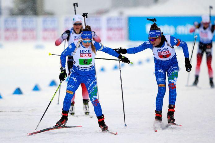 Biathlon: Wierer e Vittozzi saranno al via del Martin Fourcade Nordic Festival