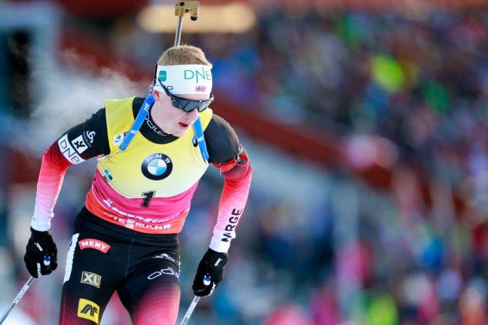 Biathlon: Individuale Maschile LIVE! Start list e azzurri al via