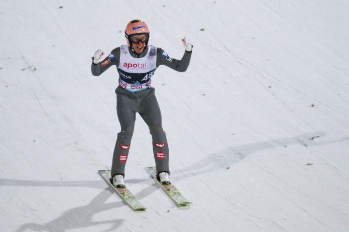 Salto: Stefan Kraft trionfa a Lillehammer. Johansson resta leader di Raw Air.