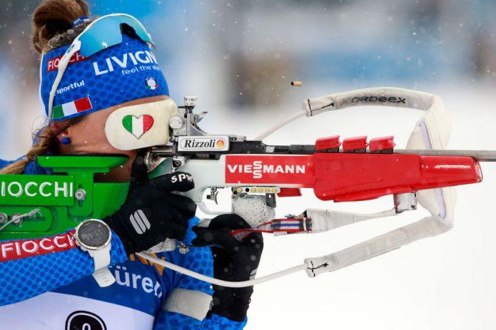 Biathlon: Inseguimenti di Oslo LIVE! Match point per Dorothea Wierer
