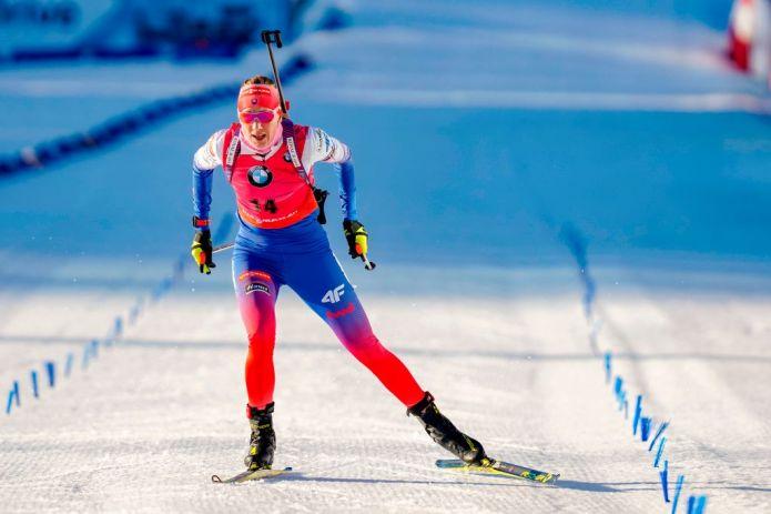 Biathlon: Kuzmina domina l'Inseguimento di Oslo. 12a Wierer che conquista la Coppa di specialità