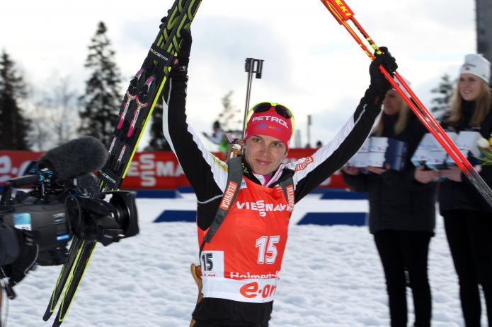 Doping: due anni di squalifica per Teja Gregorin