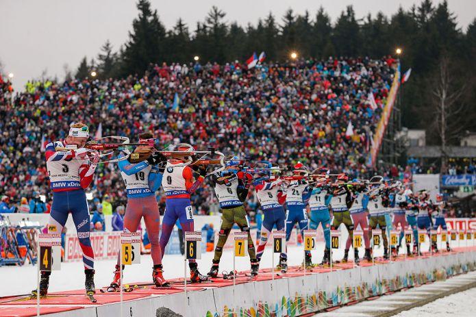 Biathlon: Nove Mesto ospita la terza tappa di Coppa del Mondo. Il calendario completo delle gare