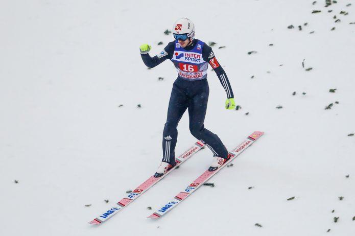 A Bad Mitterndorf Andreas Stjernen conquista la prima vittoria in carriera