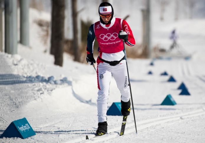 Skiathlon Femminile, Bjørgen a caccia del tris