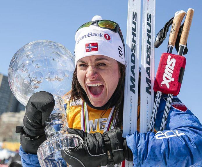 Heidi Weng conquista la Coppa del Mondo, Marit Bjørgen il minitour di Falun