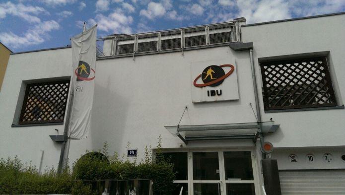 IBU, perquisita la sede centrale