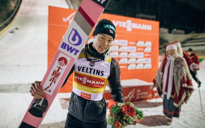 Ryoyu Kobayashi ancora imprendibile, Forfang riporta la Norvegia alla vittoria