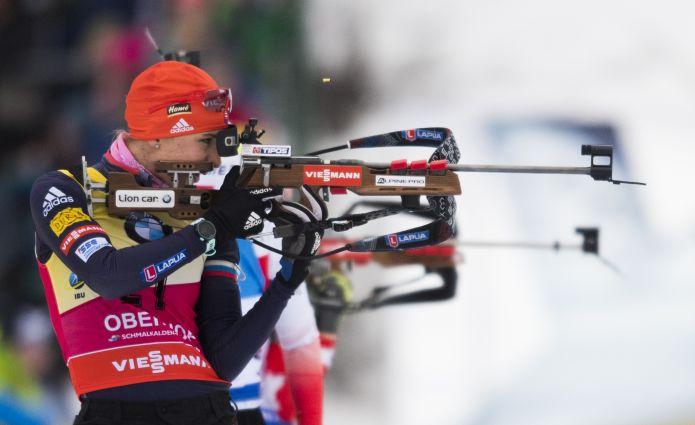 Kuzmina trionfa nella Sprint di Oslo e si prende la vetta della generale