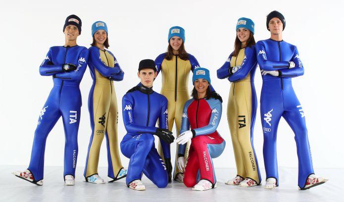Quattro azzurri convocati per Wisla, la squadra femminile si allenerà in Finlandia