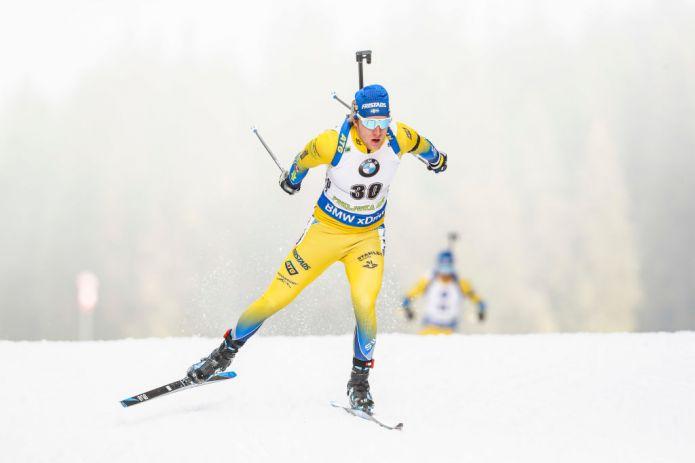 Biathlon: successo svedese nella Staffetta Maschile di Hochfilzen, sesta l'Italia