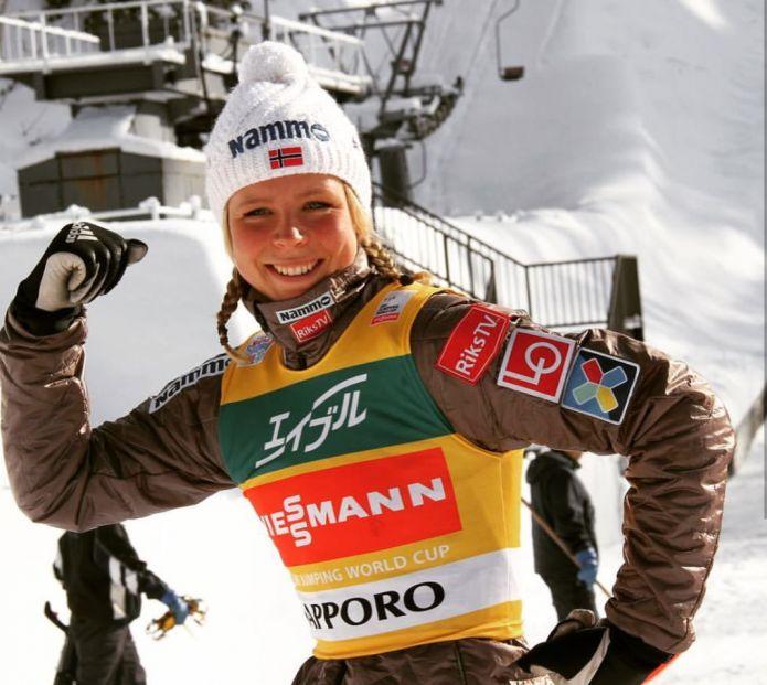 Maren Lundby domina la seconda gara di Sapporo e allunga in classifica generale