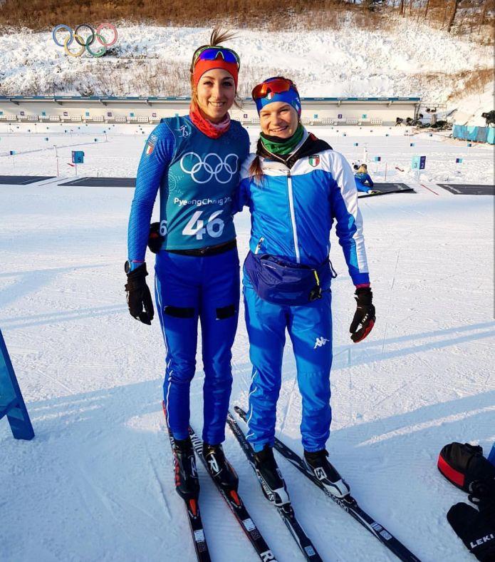 Olimpiadi: Nel biathlon oro a Dahlmeier, ottava la Cadurisch