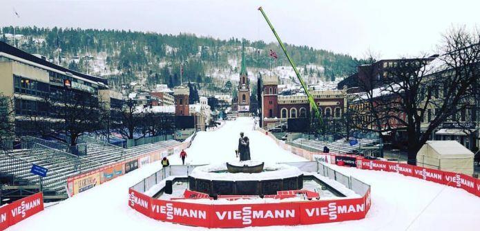 Klæbo e Falla dominano le qualificazioni della Sprint di Drammen