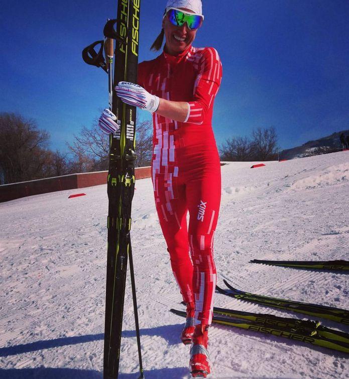 Justyna Kowalczyk ha annunciato il ritiro