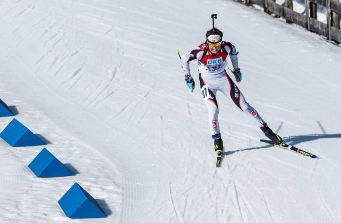 Lutto nel mondo del biathlon, è scomparso a 18 anni Hannes Breitenberger