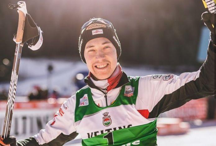 Mario Seidl si aggiudica il Nordic Combined Triple di Chaux Neuve