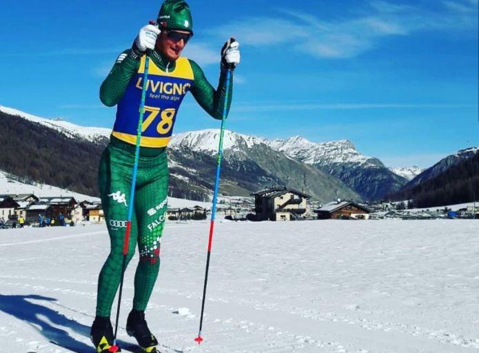 VIDEO - Luca Del Fabbro è campione del mondo junior nella 30 km in classico
