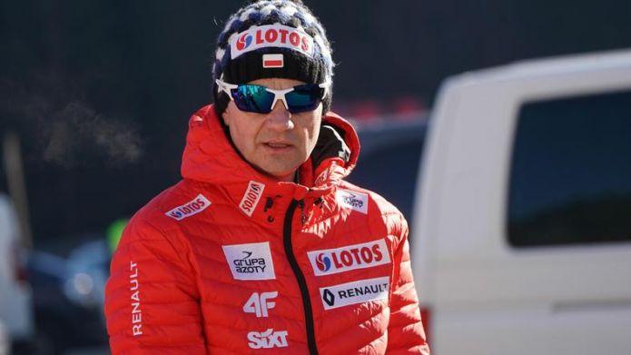 Stefan Horngacher è il nuovo capo allenatore della Germania