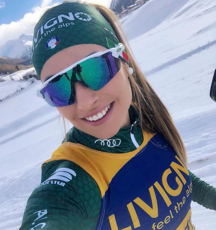 Biathlon: la classifica di Coppa del Mondo femminile. Tutte alle spalle di Dorothea Wierer