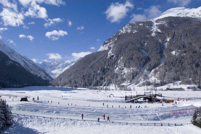 Quattro eventi internazionali in due anni: Cogne è la casa dello sci nordico