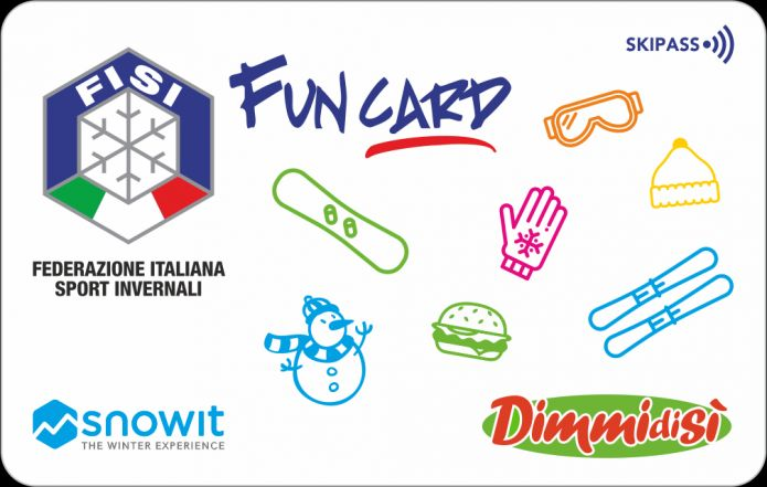 codice funcard italiano