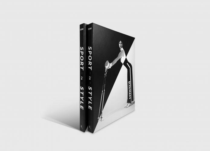 Sport in style: un libro che racconta l'evoluzione del brand Colmar