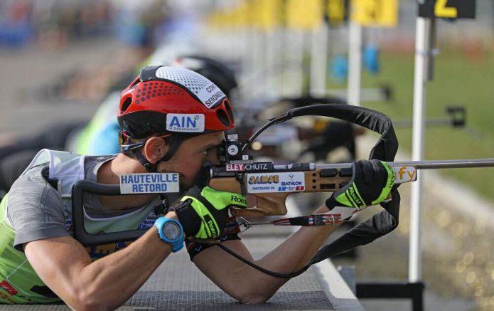 Desthieux e Bescond vincono le sprint dei campionati francesi, male Martin Fourcade