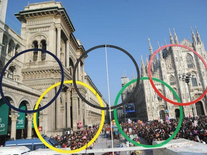 Olimpiadi 2026: il dossier di Milano