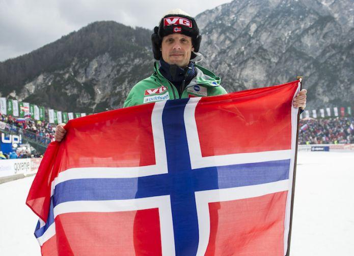 La Norvegia conferma Alexander Stöckl