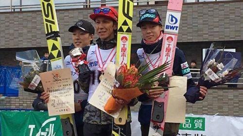 Kasai trionfa a Sapporo, già decisi i cinque atleti che saranno al via a Wisla