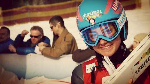 Mirco Sieff campione italiano U20, Gianmoena vince la gara open femminile