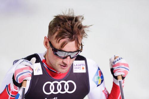 Northug in Italia per preparare la stagione olimpica