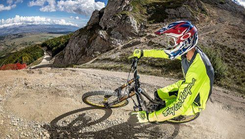 Swup Bike Park, la patria della Mountain Bike in Abruzzo