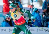 Biathlon: Hofer e Wierer conquistano la Single Mixed di Salt Lake City