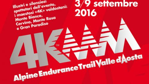 4K VDA Alpine Endurance Trail intervista ass. Aurelio Marguerettaz