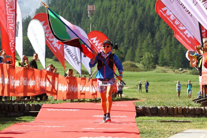 4k VDA Alpine Endurance Trail, Cogne 3 - 9 settembre 2016