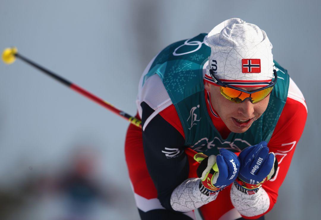 Johaug e Krüger si confermano anche in skating a Beitostølen, fin dove potrà spingersi la giovanissima Fossesholm?