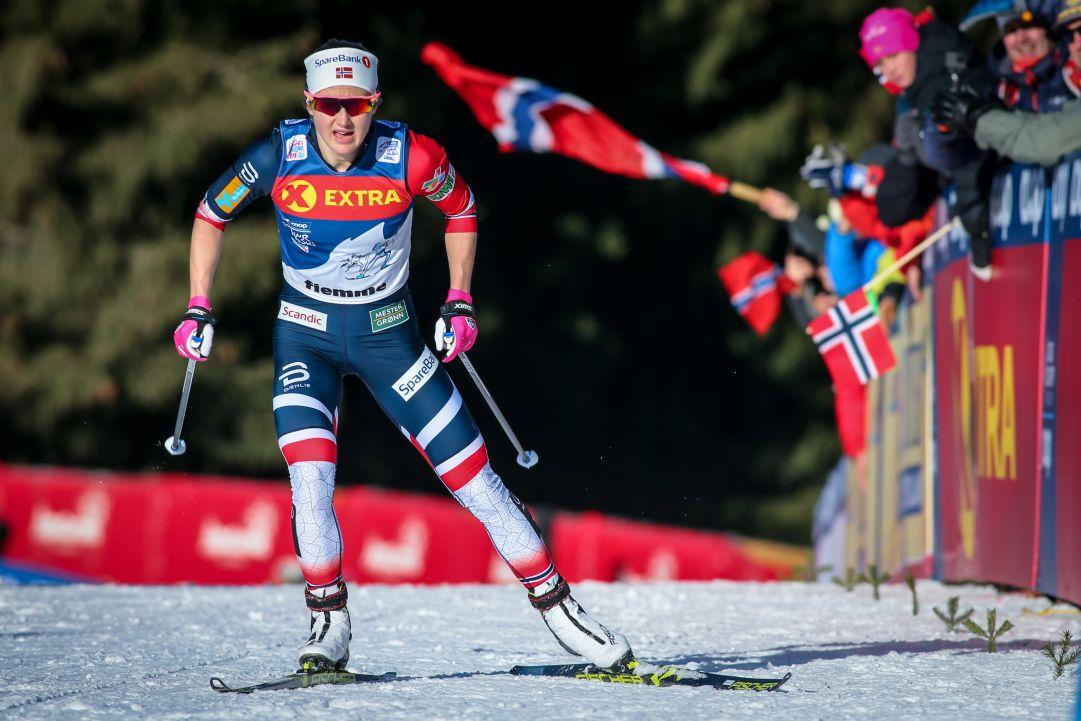 Ingvild Flugstad Østberg ed Ebba Andersson danno forfait all'opening di Ruka