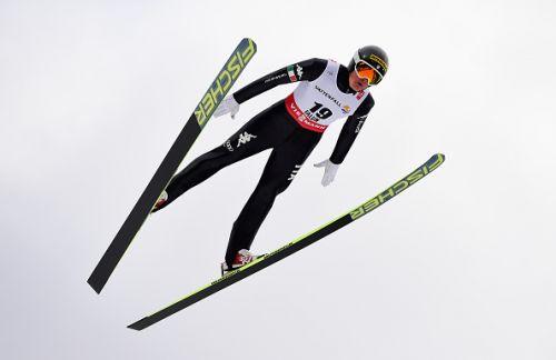 Samuel Costa 2° nel salto a Lahti, preceduto da Eric Frenzel