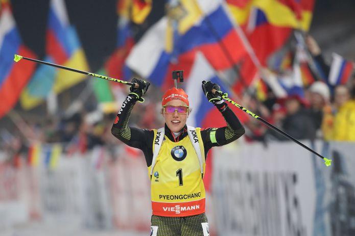 A Oslo Laura Dahlmeier cerca il record di podi consecutivi e dell'en plein di Coppe di specialità