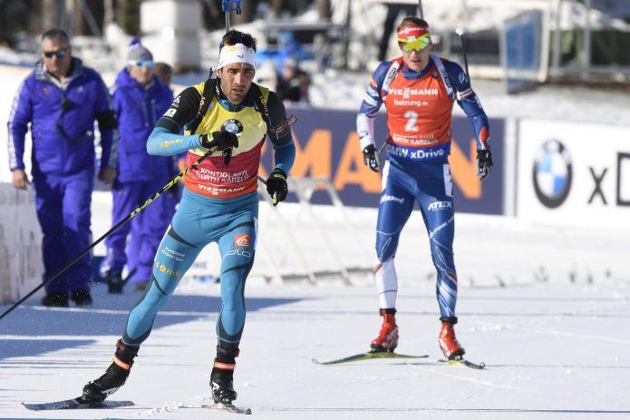 Sprint Maschile Oslo - Start List divisa per nazione