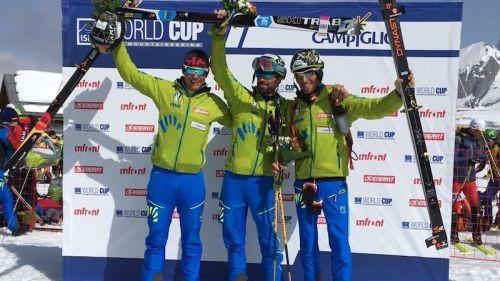 L'Italia dello sci alpinismo per la stagione 2018-2019