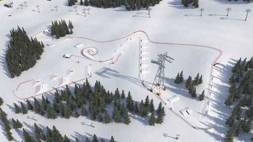 Due nuove attrazioni nella ski area di Bormio per la stagione 2017-2018