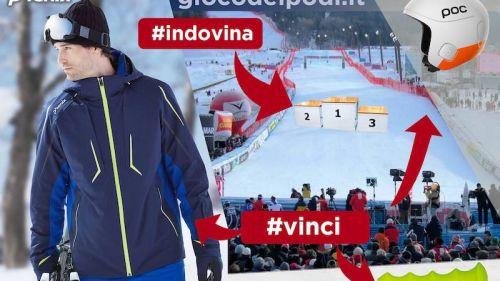 Indovina i podi di Coppa del Mondo di sci alpino di Semmering e Bormio, in palio splendidi premi Phenix, POC e Komperdell
