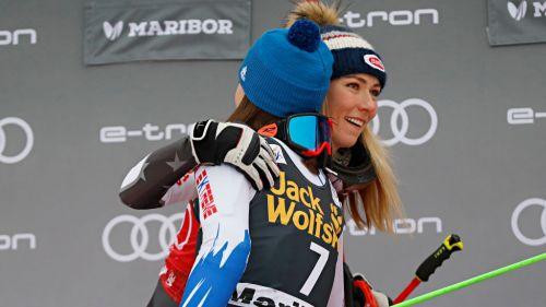 Slalom femminile dei Mondiali di Are, prima manche LIVE! Lista di partenza e azzurre in gara