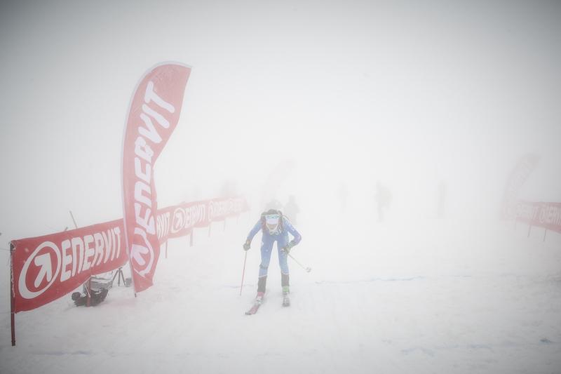Undici ori e altre dieci medaglie per l'Italia agli Europei di sci alpinismo di Nicolosi