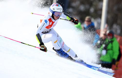 Undici azzurre convocate per le gare femminili di Coppa del Mondo di St. Moritz