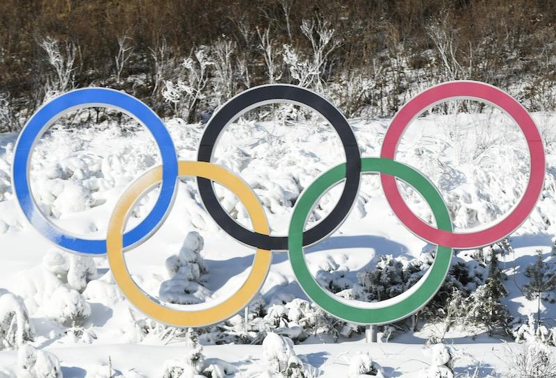 La storia dei Giochi olimpici invernali